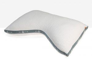 Eli & Elm Cotton Side-sleeper Pillow
