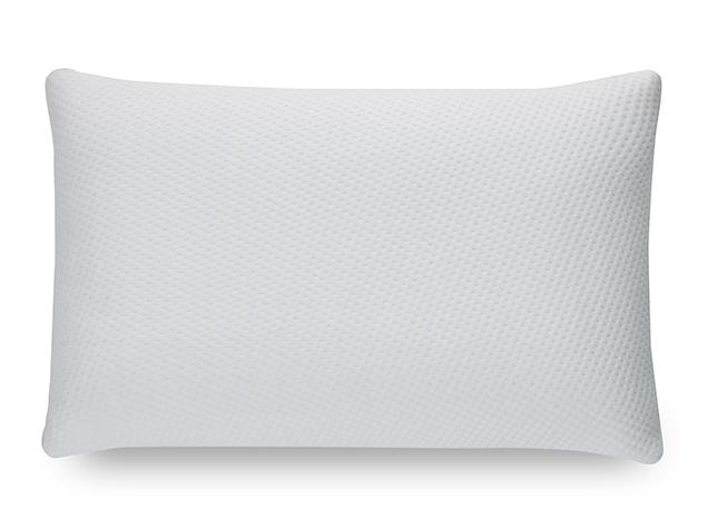Eli & Elm Ventilated Memory Foam Pillow