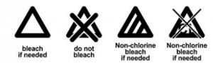 Bleach logos